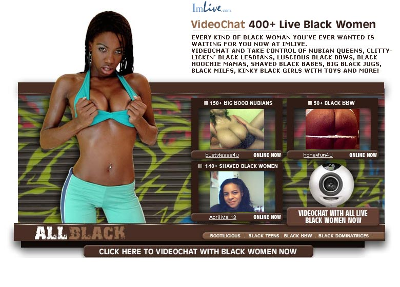 Ebony Free Sex Cams