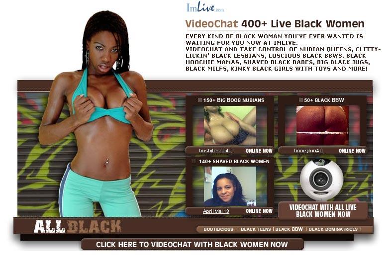 Ebony Free Sex Cams